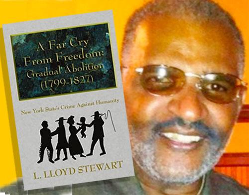 L. Lloyd Stewart